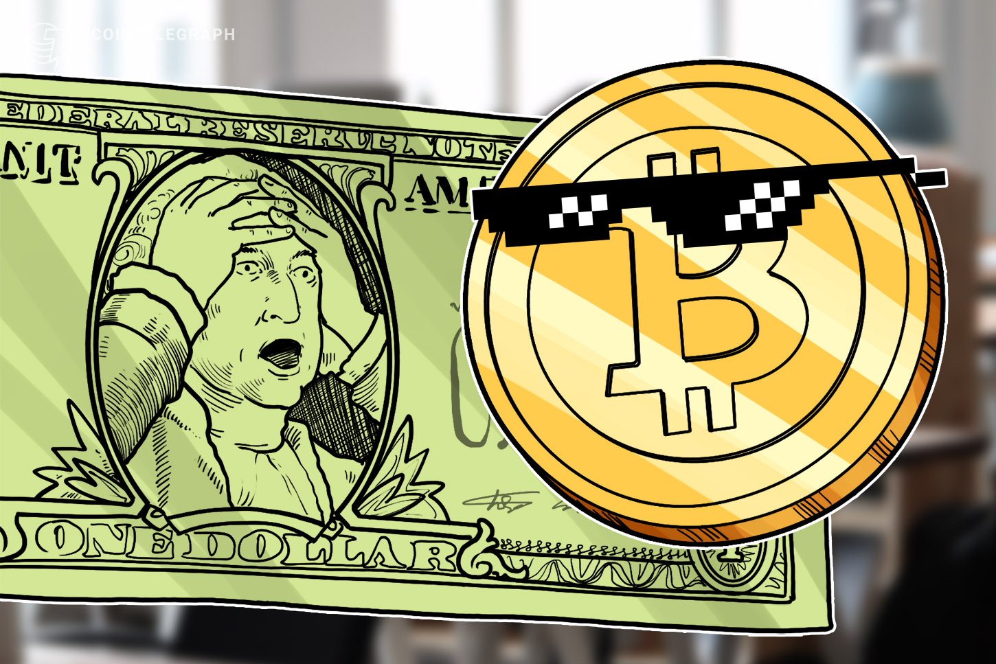Bitcoin Investment App CEO Calls BTC a Monetary Revolution, Not a Technical One