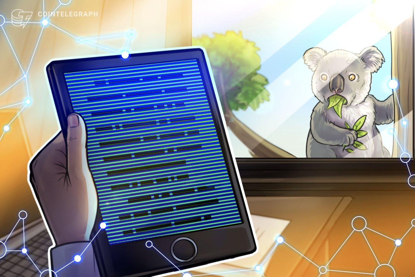 Japanese E-Book Publisher Moving to DLT as Demand Increases
