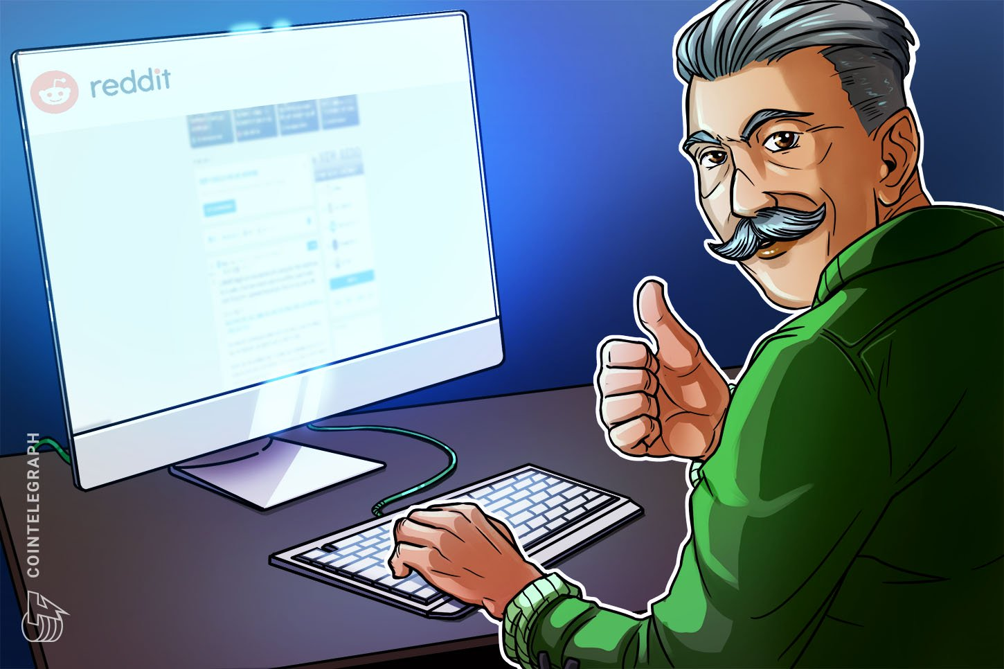 Reddit's New Blockchain Community Points Can Be Controlled 'Just Like Bitcoin'