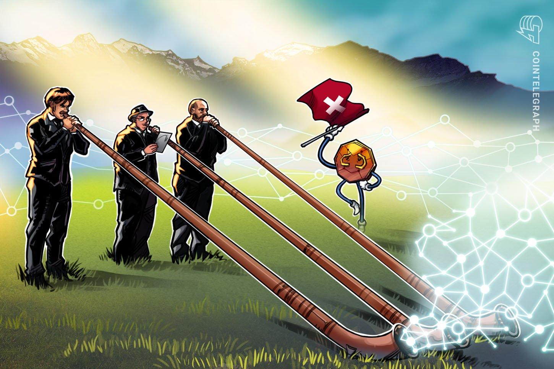 Swiss Regulators Green Light Crypto Transactions for Local Bank