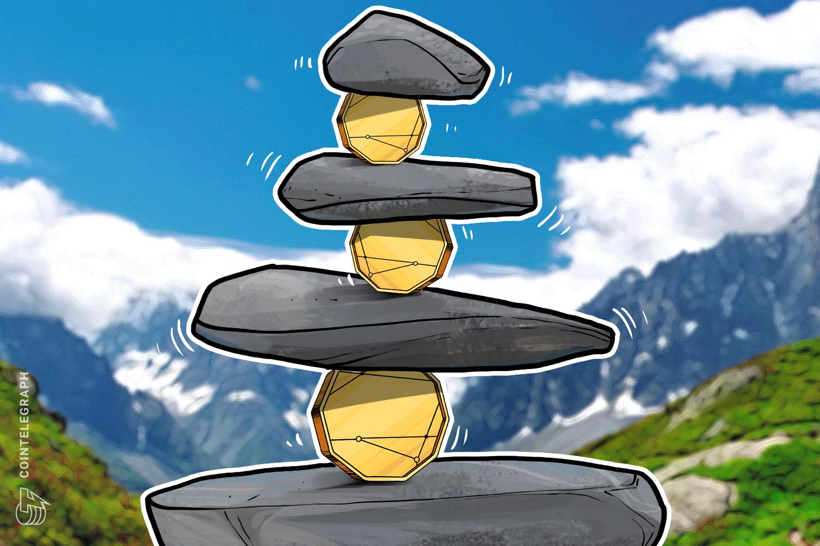 Analyst: Half of Crypto's Top 10 Assets 'Absolutely Do Not Deserve' to Be There