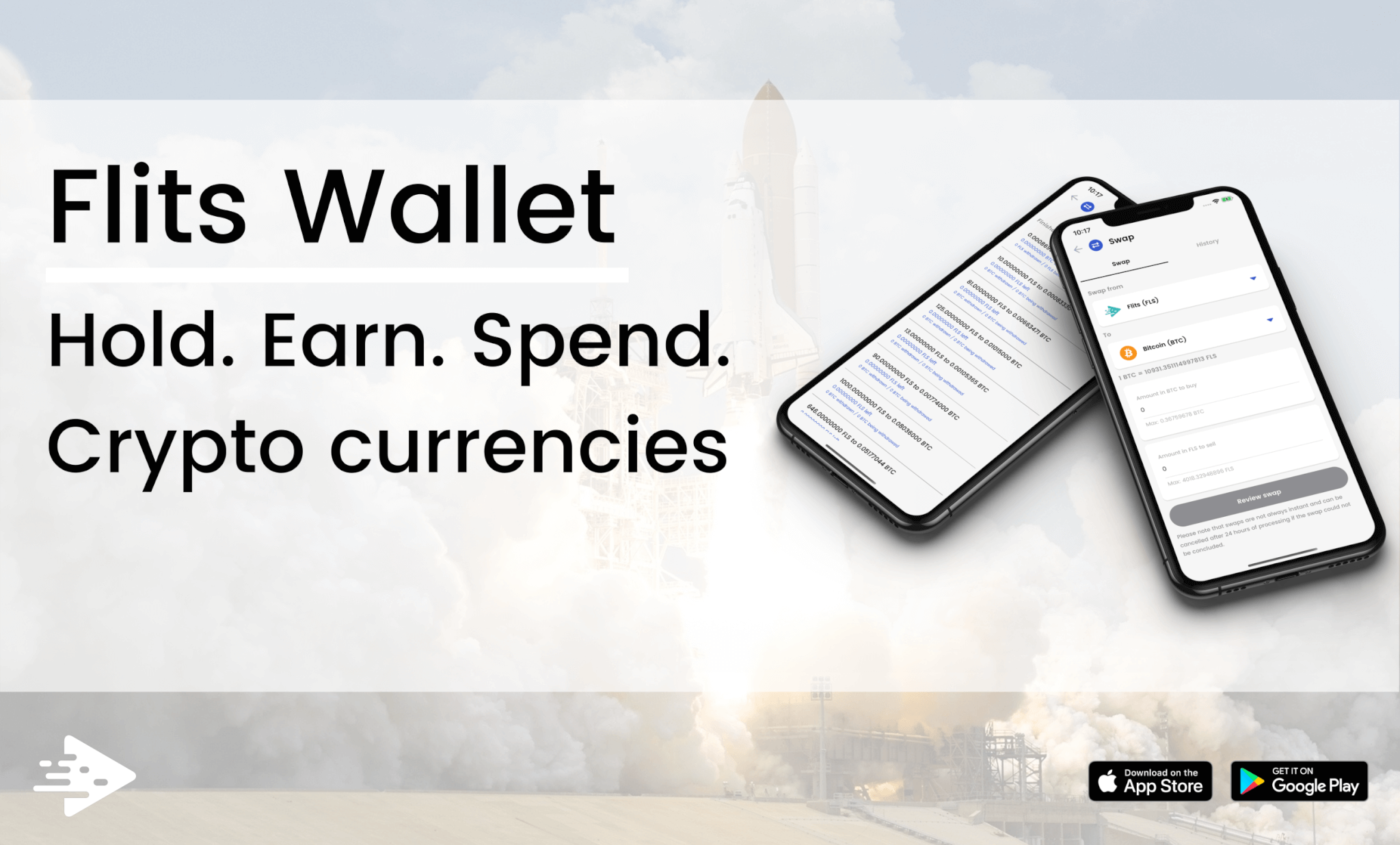 Flits Wallet: The Best Decentralized Wallet with Enhanced features