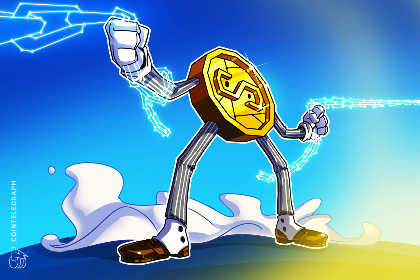 How Global Stablecoins Can Promote Financial Stability in the World