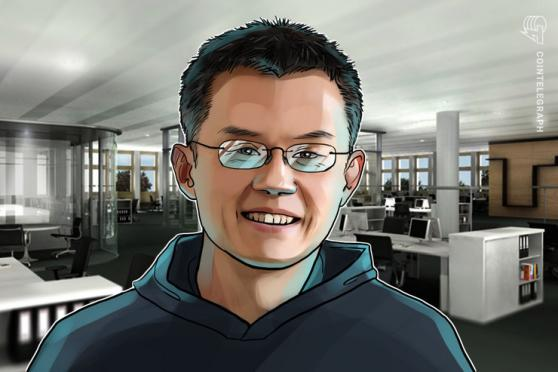 CZ Shares Thoughts on Judging Token's Success