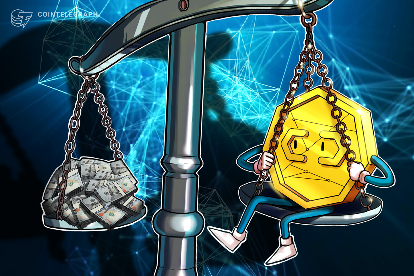 Second Stimulus Check Coming, But Will Americans Use it on Crypto?
