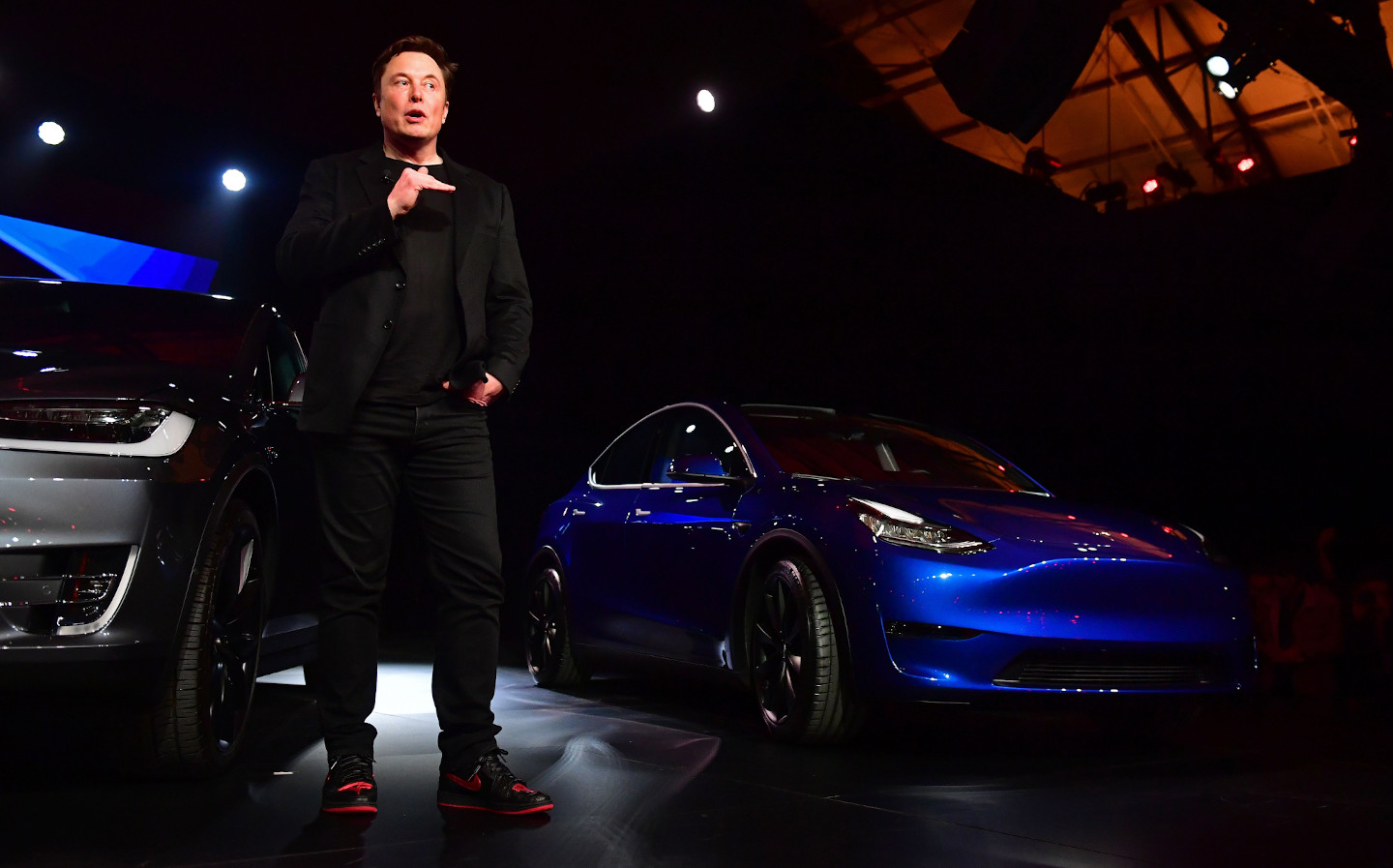 Tesla Has Become the Most Valuable Car Company in the World