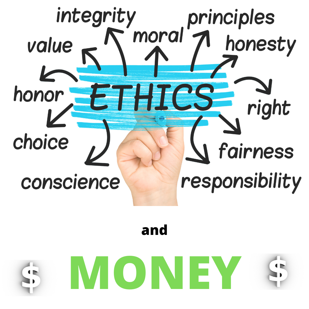 We are all ethical now—Aren't we?