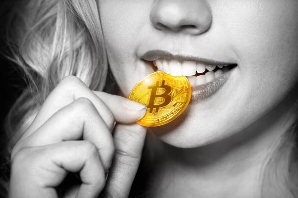 Bitcoin as Gold in digital?